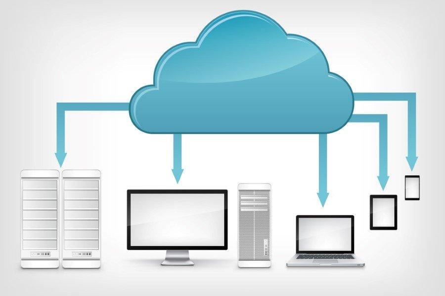 גיבוי נתונים במערכת הנהלת חשבונות