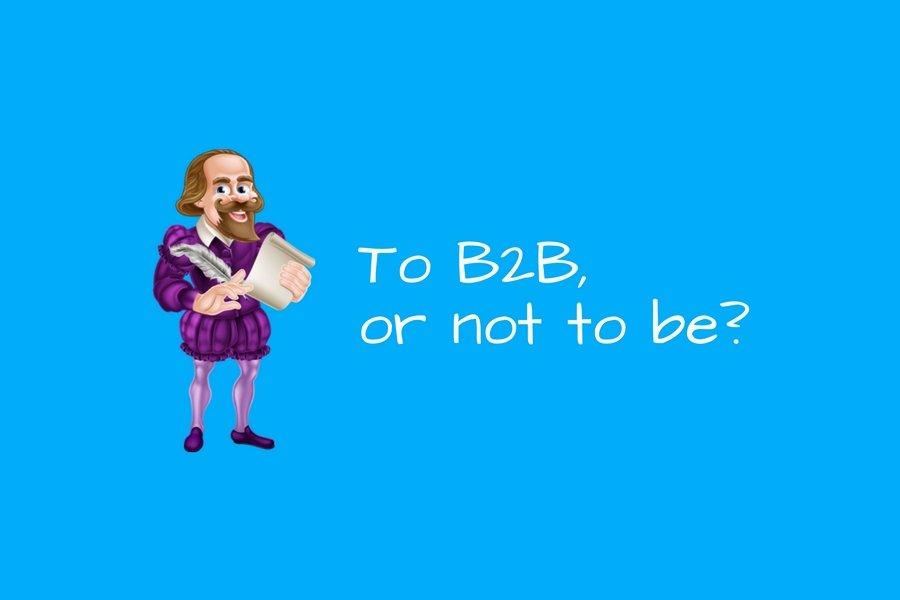 שיווק b2b דיגטלי