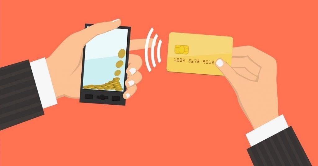 חיוב אשראי דרך הנייד