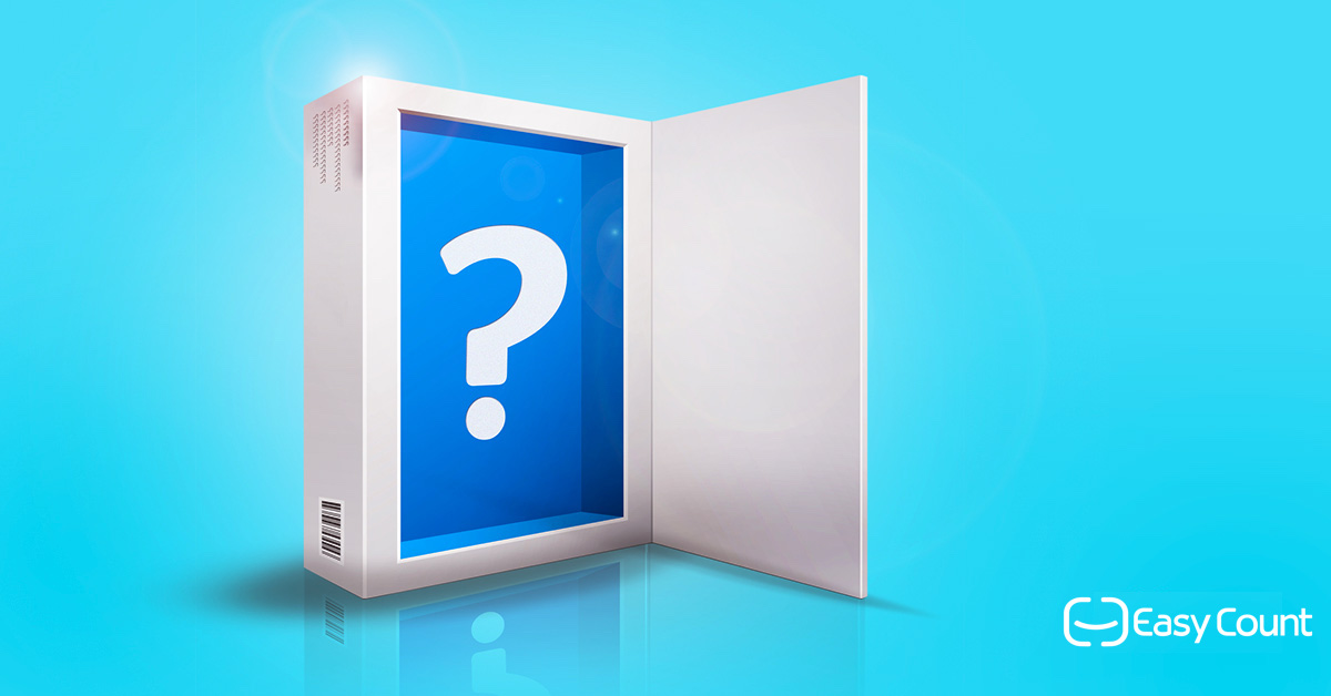 קופסא עם סימן שאלה - למה צריך מיתוג?