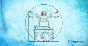 ארגונומיה בעבודה - פתרונות עיצוב עמדות עבודה ומחשב: תמונה ראשונה