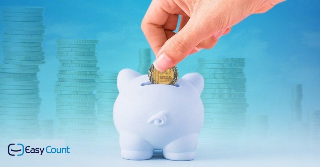 פנסיה חובה לעצמאים - קופת חיסכון