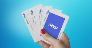 Hyp (הייפ) פתרונות תשלום: כל סוגי התשלומים לכל סוגי העסקים